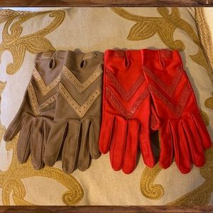 ISOTONER GLOVES ( Bundle 2)